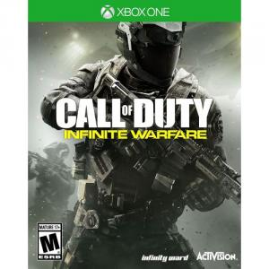 Activision Call of Duty: Infinite Warfare Standard Edition