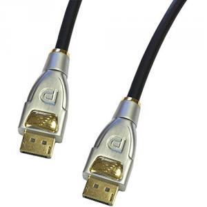 Calrad Electronics DisplayPort Audio/Video Cable