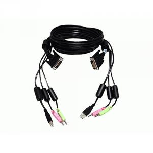 AVOCENT USB/DVI Audio Video/Data Transfer Cable