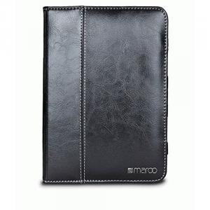 Maroo Carrying Case (Folio) for iPad mini 4 - Black