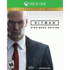 Square Enix Hitman
