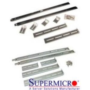 Open Box: Supermicro Rack Mount Rail Kit