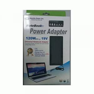 Sparkle Power AC Adapter