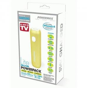 PowerMax Power Bank