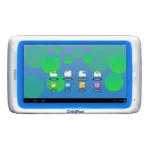 502170 | Arnova ChildPad (7 inch) Tablet PC ARM Cortex (A8) 1GHz 800 x 480 4GB (Flash) 1GB (RAM) Android 4.0 Ice Cream Sandwich