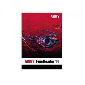 ABBYY FineReader v.14.0 Standard - Product Upgrade - 1 User - Standard