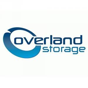 Overland Barcode Label