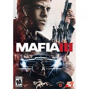 Take-Two Mafia III