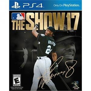 Sony MLB The Show 17