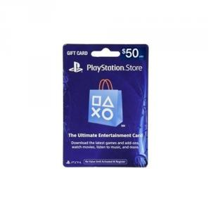 Sony Gaming Card