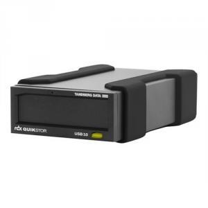 Overland RDX QuikStor 8863-RDX 500 GB External Hard Drive Cartridge