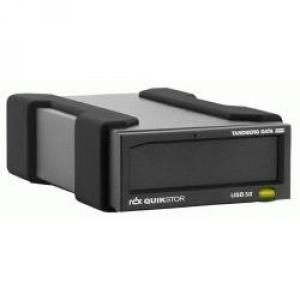 Tandberg RDX QuikStor 8866-RDX 4 TB External Hard Drive Cartridge