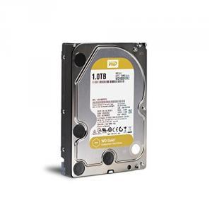 "WD Gold WD1005FBYZ 1 TB 3.5"" Internal Hard Drive"