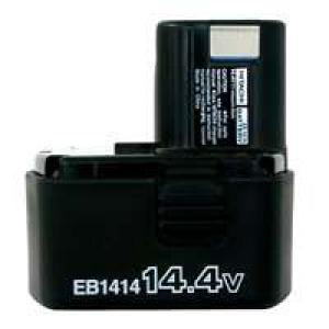 14.4V BATTERY 1.2AH NI-CD