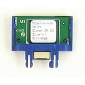 Lexmark MS812de Forms and Bar Code Card