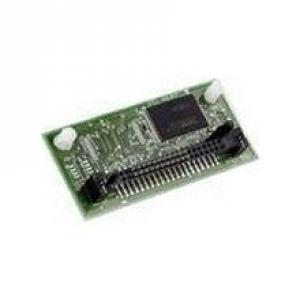 Lexmark Bar Code Card and Forms Card - ROM Memory - for Lexmark M5155, MS810, MS811, MS812