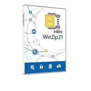 Corel WinZip 21