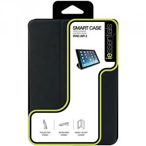 iEssentials Carrying Case for iPad Air 2 - Black