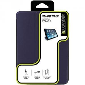 iEssentials Carrying Case for iPad Air 2 - Blue