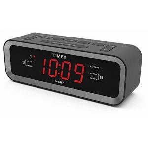 Timex Desktop Clock Radio