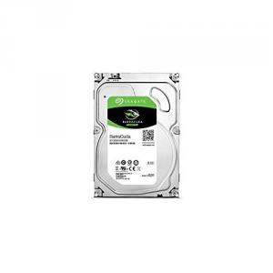 "Seagate Barracuda ST4000DM004 4 TB 3.5"" Internal Hard Drive"