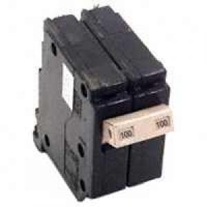 100A 2POLE CIRCUIT BREAKER