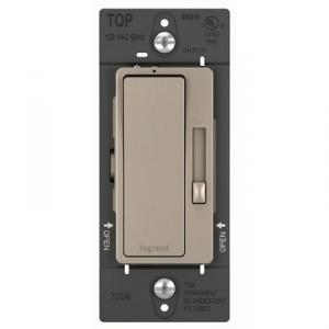 On-Q/Legrand radiant Hard Wire Dimmer/Switch Combo