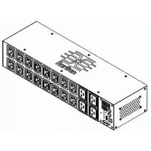Raritan PX2-1464R-A5 20-Outlet PDU