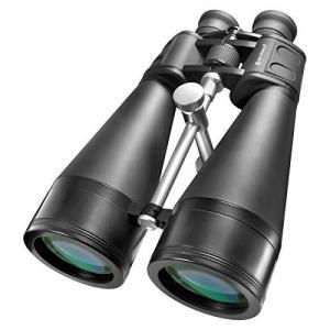 Barska 9-27x25mm Gladiator Compact Zoom Binoculars