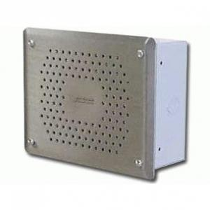 Valcom (V-9806) Faceplate & Mounting Box