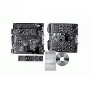 Valcom MultiPath Intercom System