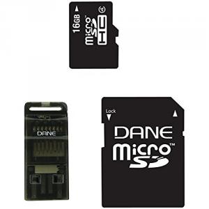 Gigastone 16 GB microSD
