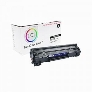 ILG Toner Cartridge - Alternative for HP (278A) - Black