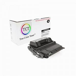 ILG Toner Cartridge - Alternative for HP (942XU) - Black