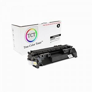 ILG Toner Cartridge - Alternative for HP (CF280X) - Black