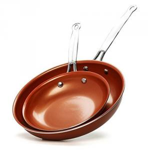 Brentwood Induction BFP-2810C Cookware