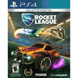 505 Games Rocket League