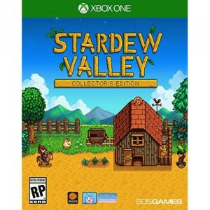 505 Games Stardew Valley