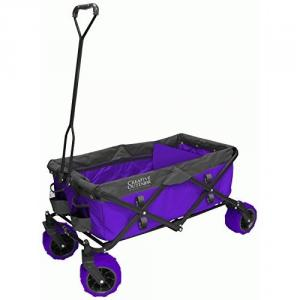 Creative Outdoor Distributor Two Tone All-Terrain Wagon without Canopy