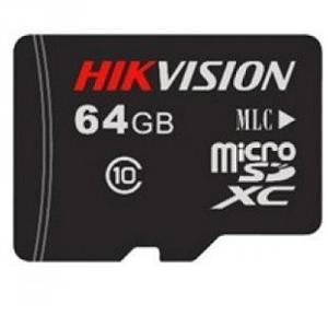 Hikvision 64 GB microSDHC