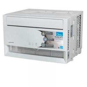 Midea AKW10CW71 Window Air Conditioner