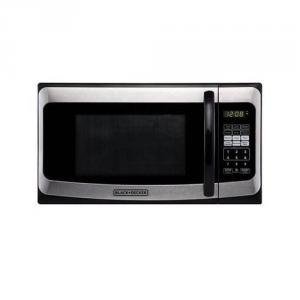 Black&Decker EM031MAT Microwave Oven