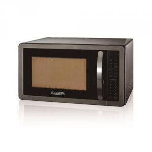 Black&Decker EM031MHUX1 Microwave Oven
