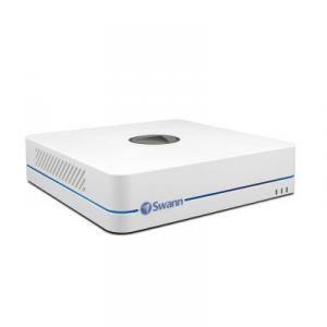 Swann Security Products NVR4-7085 4 Channel 720p Network Video Recorder