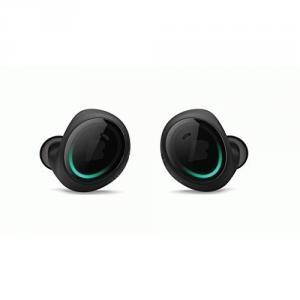 Bragi The Dash - Truly Wireless Smart Earphones - Black