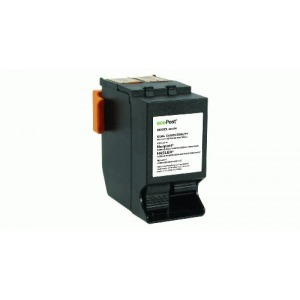 ecoPost Ink Cartridge - Alternative for Neopost (ISINK34, IMINK34, 4135554T) - Red