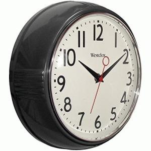 Westclox Wall Clock