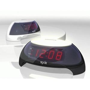 Westclox Table Clock