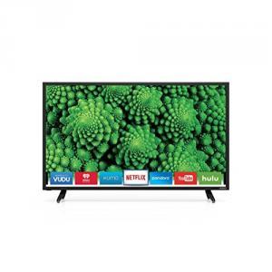 """VIZIO D D39F-E1 39"""" 1080p LED-LCD TV - 16:9 - HDTV - Black"""