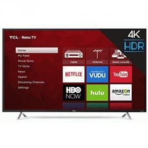 """TCL S 55S405 55"""" 2160p LED-LCD TV - 16:9 - 4K UHDTV"""
